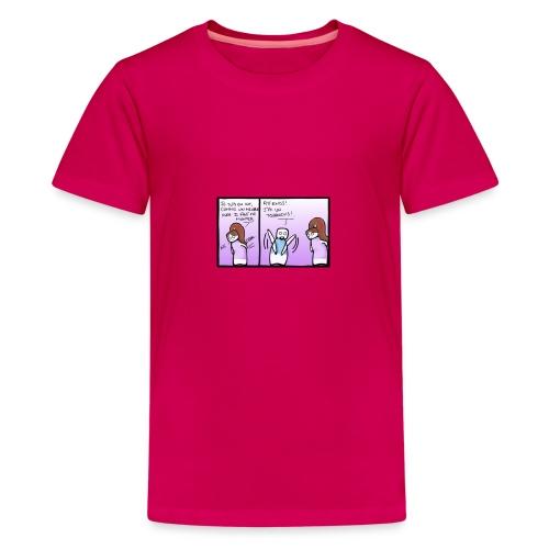 tournevis - T-shirt Premium Ado