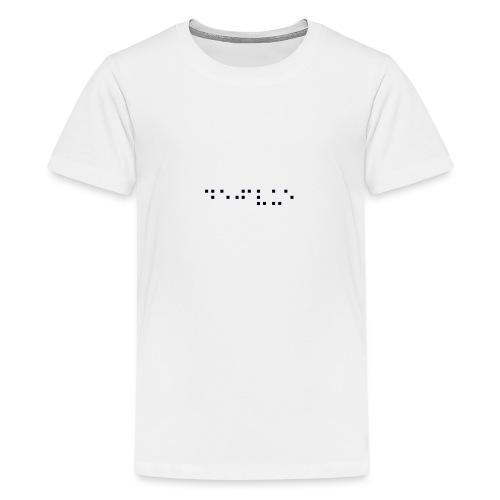 Deja vue - T-shirt Premium Ado