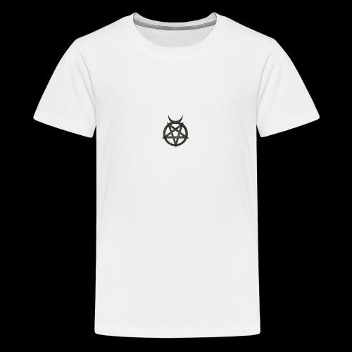 symbole - T-shirt Premium Ado