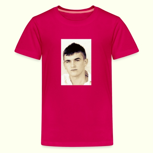Bild Pero - Teenager Premium T-Shirt