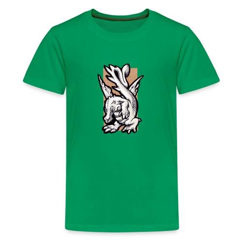 dragolino - Maglietta Premium per ragazzi