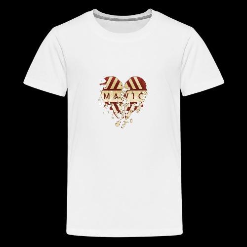 Mawic sup. - Teenager premium T-shirt