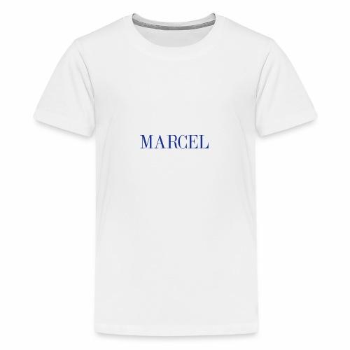 MARCEL - T-shirt Premium Ado