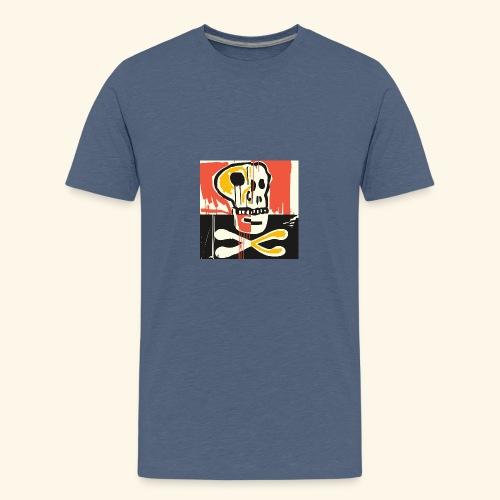 Memento - T-shirt Premium Ado