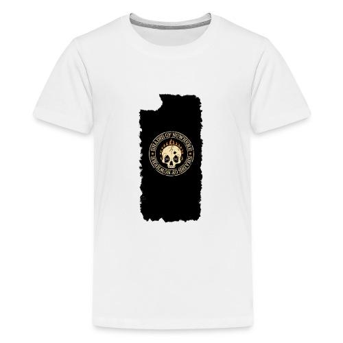 iphonekuoret2 - Teinien premium t-paita