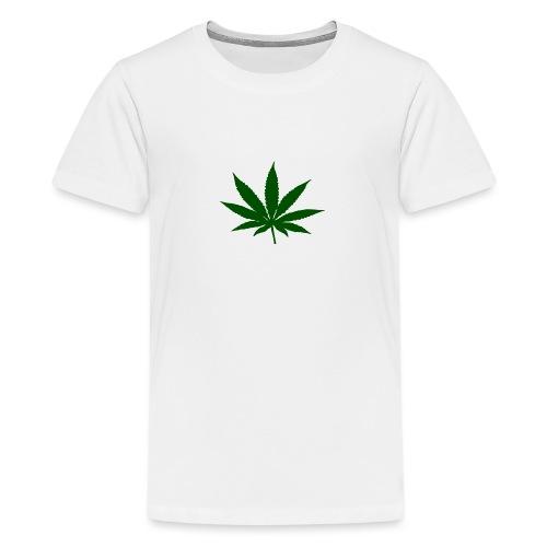 8iGb49LaT png - Teenager Premium T-shirt