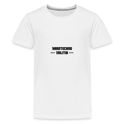 Unbenannt png - Teenager Premium T-Shirt