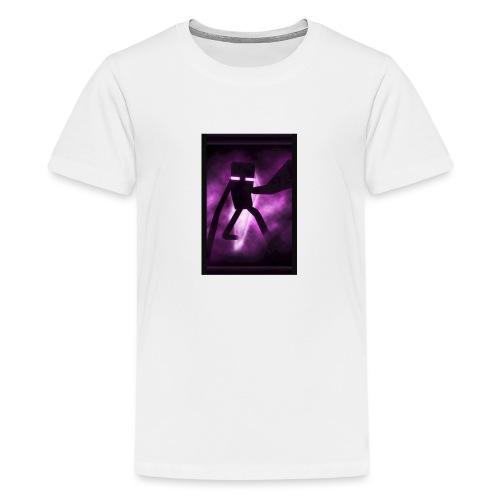 Lol gamer 86 - Teenage Premium T-Shirt