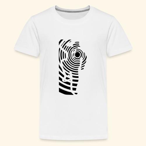 Crazy Skankers Graphik - T-shirt Premium Ado