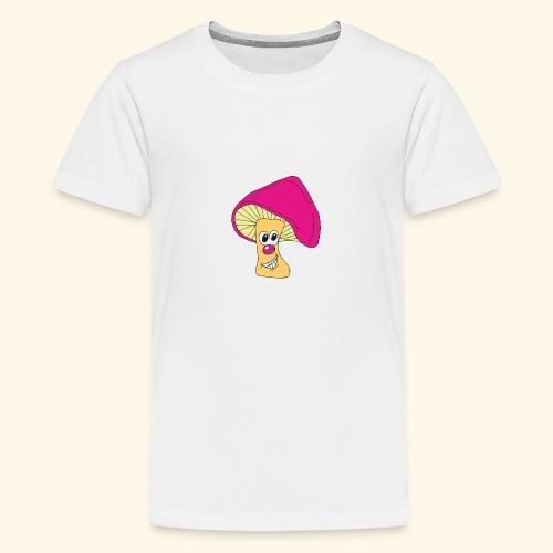 Fina Langarm-Shirt Azelea - Teenager Premium T-Shirt