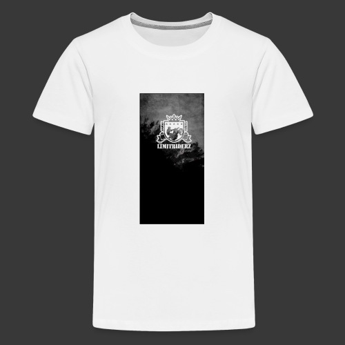 handy - Teenager Premium T-Shirt