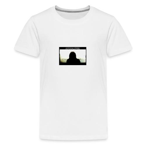 97977814589213859 - T-shirt Premium Ado