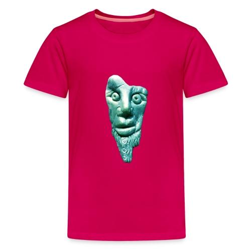 L'esprit des arbres - T-shirt Premium Ado