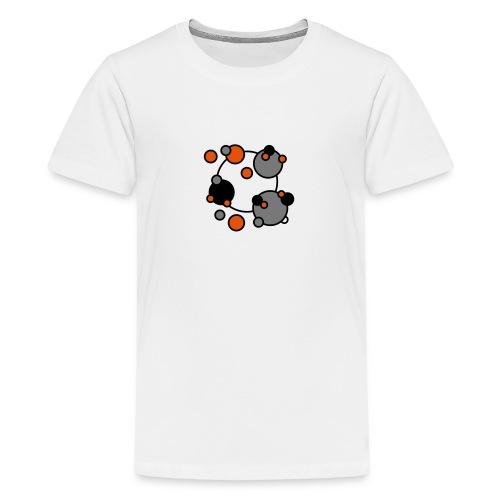 Cosmos Rmx - Camiseta premium adolescente