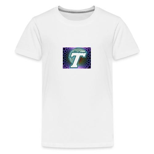 TideMen Merch - Teenage Premium T-Shirt