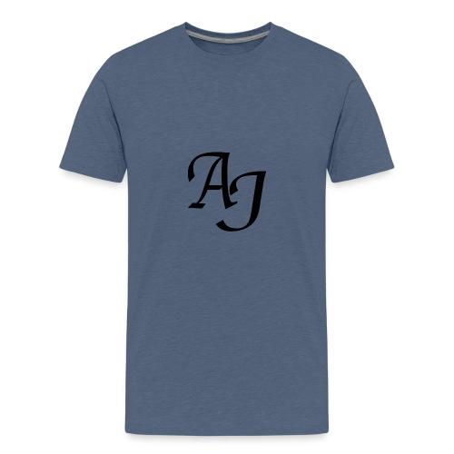 AJ Mouse Mat - Teenage Premium T-Shirt