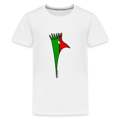 Galoloco - T-shirt Premium Ado