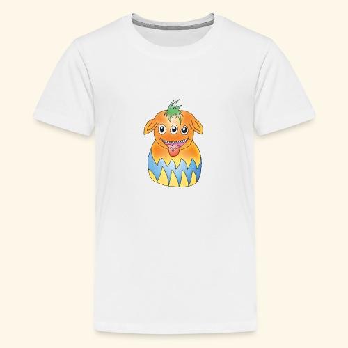 Pumky - Teenager Premium T-Shirt