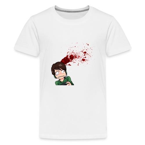 tumblr_static_7dsyozktuz48w4swo4kkwc4k8.png - T-shirt Premium Ado