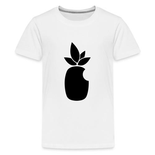 pineapple - T-shirt Premium Ado