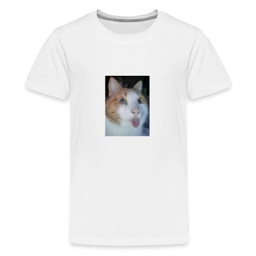 Toffo - Teinien premium t-paita