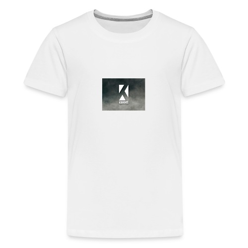 Keravonos - Teenager Premium T-Shirt