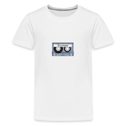 MiXtape - Teenage Premium T-Shirt