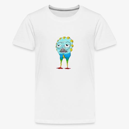 Ubru - T-shirt Premium Ado
