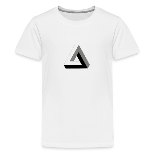 GEEKOSS - T-shirt Premium Ado