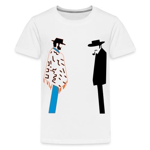 Bad - T-shirt Premium Ado