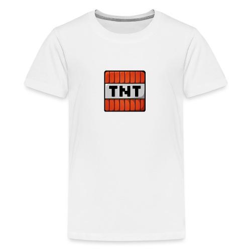 TNT - Teenager Premium T-Shirt