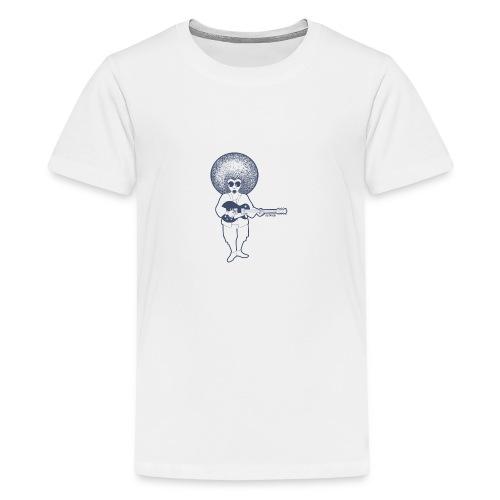 Guitarisk - T-shirt Premium Ado