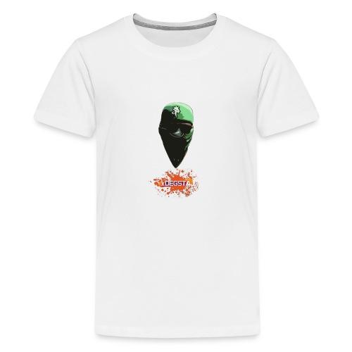 logobandana png - Maglietta Premium per ragazzi