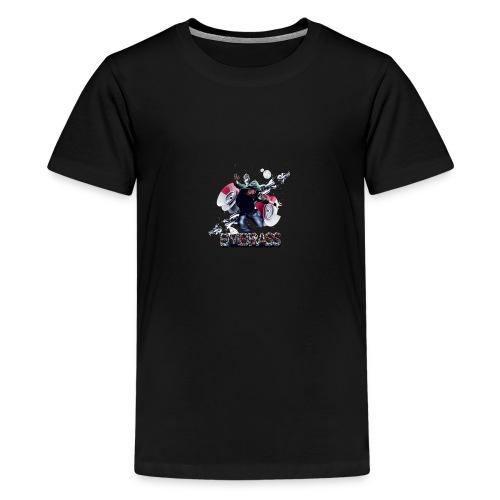 Pngtree music 1827563 - T-shirt Premium Ado