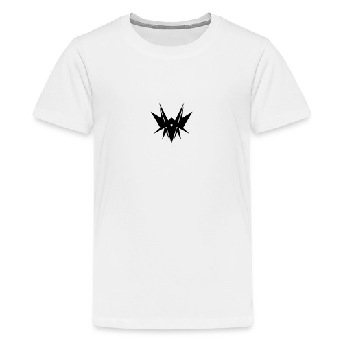 Mens Unit Basketball Shirt - Teenage Premium T-Shirt