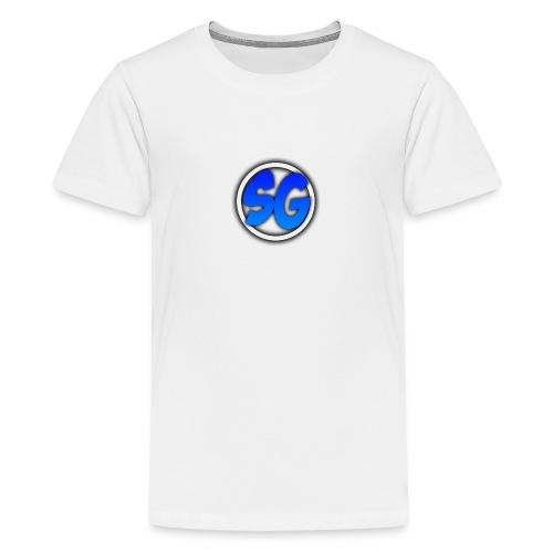a7b79405 eb9b 4201 a2a9 8b5497e81579 png - Teenage Premium T-Shirt