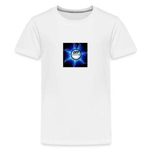 pp - Teenage Premium T-Shirt