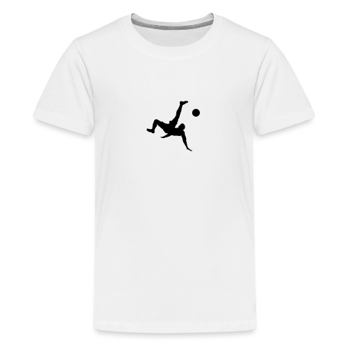 Ibrahimo - Premium-T-shirt tonåring