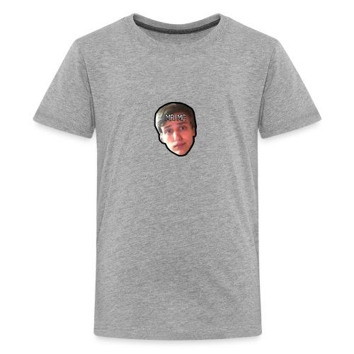 MR. MC - Teenager premium T-shirt