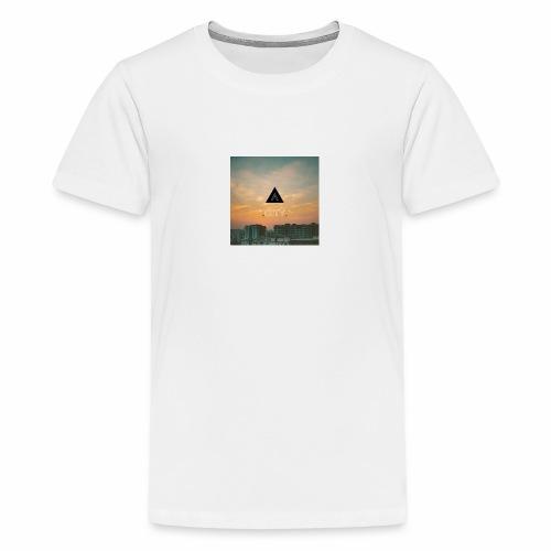 Empire Emperors 3 - Teenager Premium T-Shirt