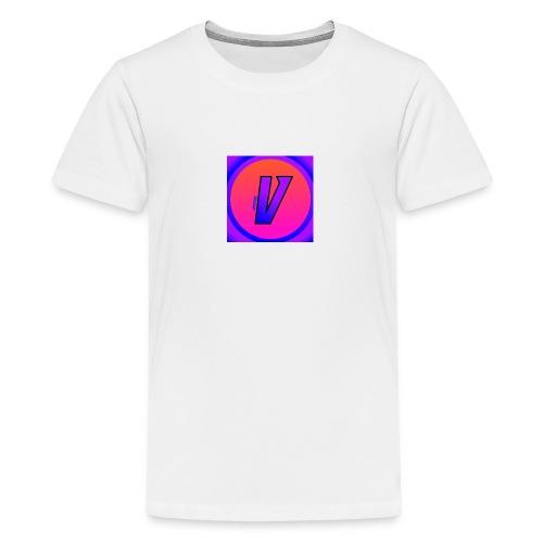 Vititoe12YT - Teenage Premium T-Shirt