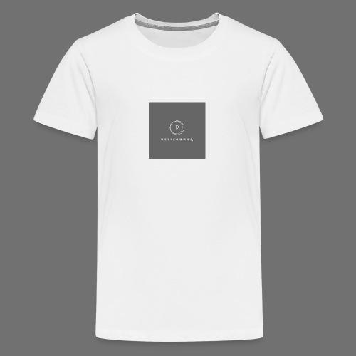 DElicouwer - T-shirt Premium Ado