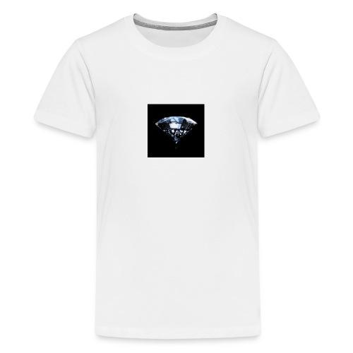 IMG 2003 - Teenager premium T-shirt