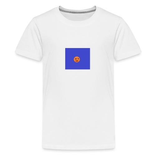 JuicyOrange - Teenage Premium T-Shirt