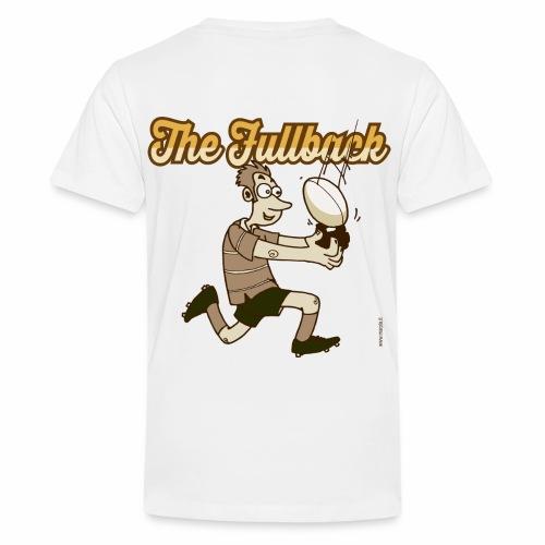 Fullback_Marplo_mug - Maglietta Premium per ragazzi