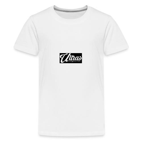 Ultras - Teenager Premium T-Shirt