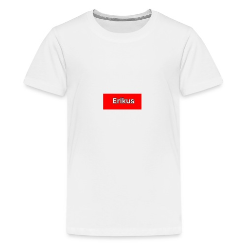 Erikus - Teenager Premium T-Shirt