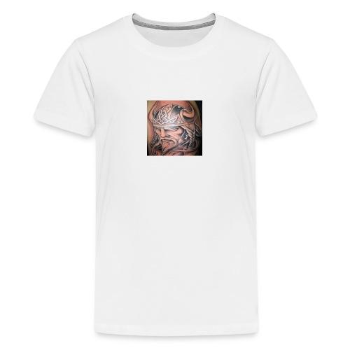 viking - Teenager Premium T-Shirt