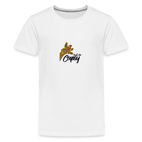 Main - Teenage Premium T-Shirt