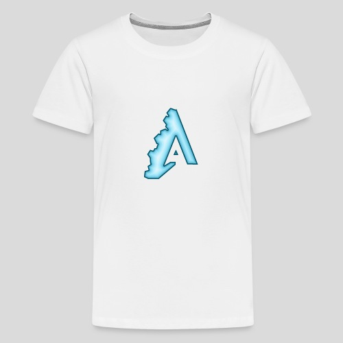 AttiS - Teenage Premium T-Shirt